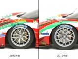 Ferrari 458 GT2 Silverstone 2013 11