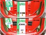 Ferrari 458 GT2 Silverstone 2013 12