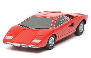 Lamborghini Countach prototype 1972 4
