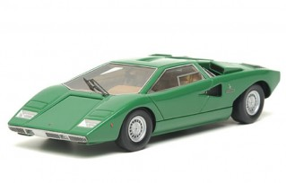 Lamborghini Countach prototype 1975