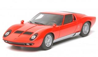 Lamborghini Miura Eidolon 11