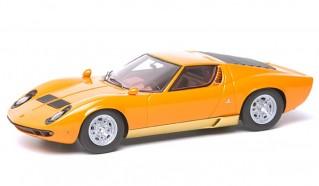 Lamborghini Miura Eidolon 2