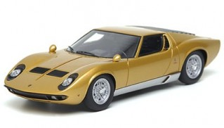 Lamborghini Miura 21
