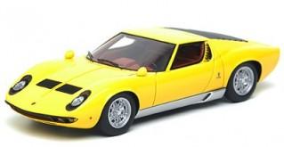 Lamborghini Miura 23