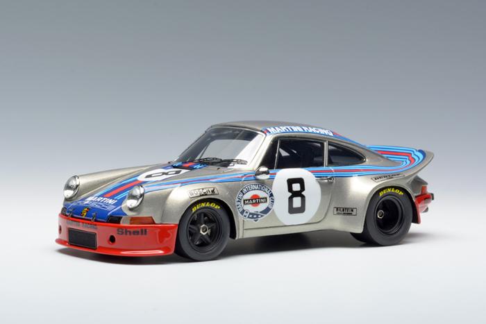Porsche 911 Carrera Rsr 1000 Km Zeltweg 1973 Nr 8
