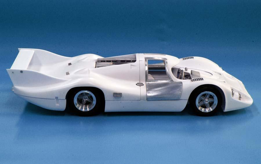 Porsche 917 Lh 1970 Le Mans 1 12 K437 K438 2 Different